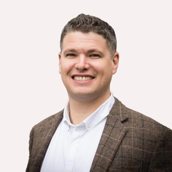 Andy Morgan - Group CEO